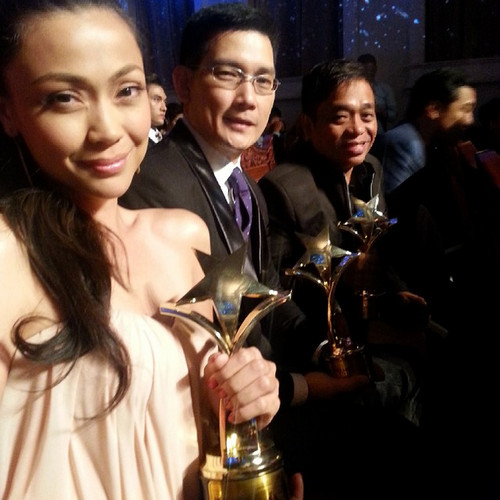 """ABS-CBN's """"Be Careful With My Heart"""" wins Best Foreign Drama Series in Vietnam"""