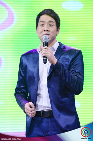 Erik Santos, Morissette Amon at Richard Poon, nakisaya sa I Heart You 2 Anniversary Thanksgiving