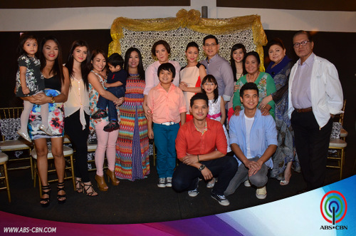 PHOTOS: Be Careful with My Heart Happy Ever After Grand Presscon