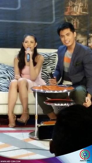 PHOTOS: MarNella on ASAP ChillOut