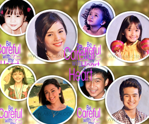 THROWBACK PHOTOS: Jodi, Richard, Jerome, Janella & Mutya