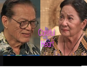 Manang Fe will marry Mang Anastacio