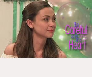Maya, ipinagdiwang ang 30th birthday sa pagtatapos ng Be Careful With My Heart